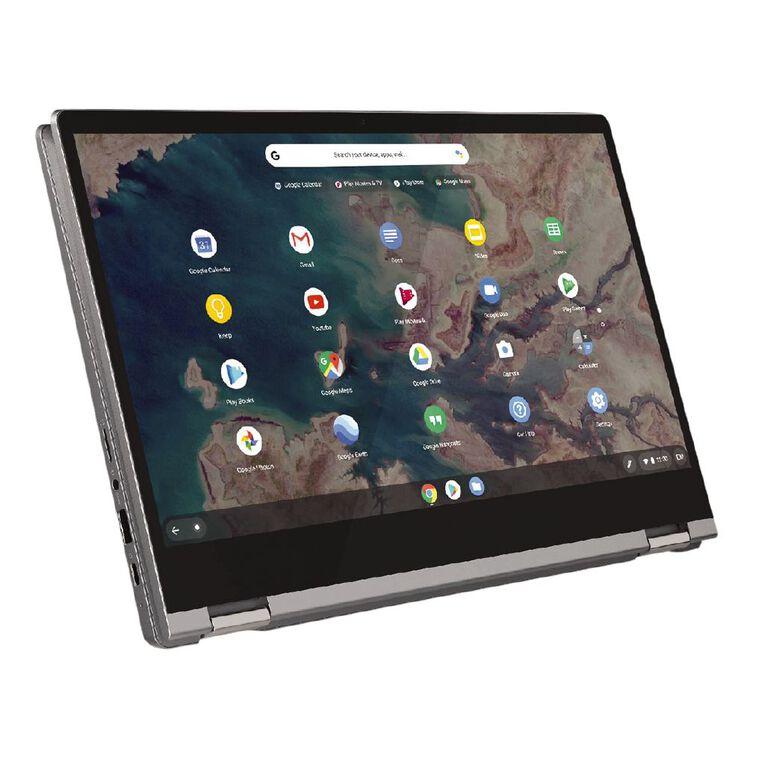 Lenovo Flex 5 13 13.3inch FHD Core i3 - Graphite Grey, , hi-res