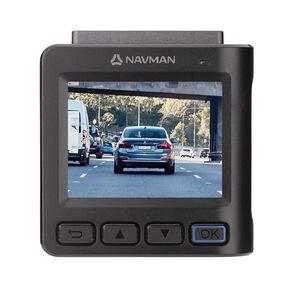 Navman Mivue 720 Dashcam