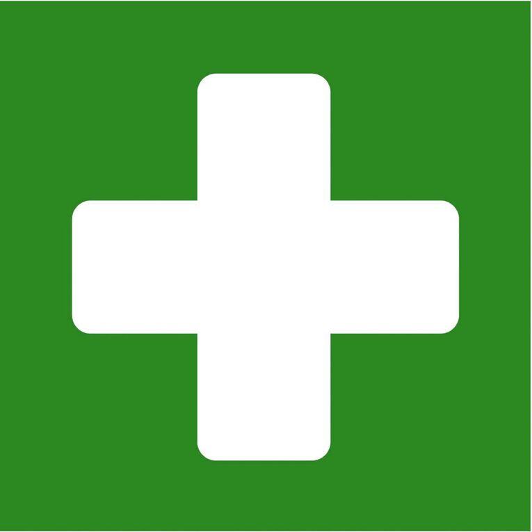 APLI Self Adhesive First Aid, , hi-res
