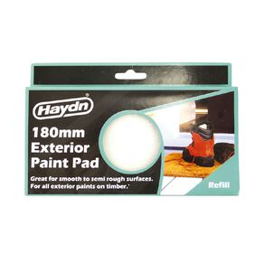 Haydn Exterior Paint Pad Refill 180mm