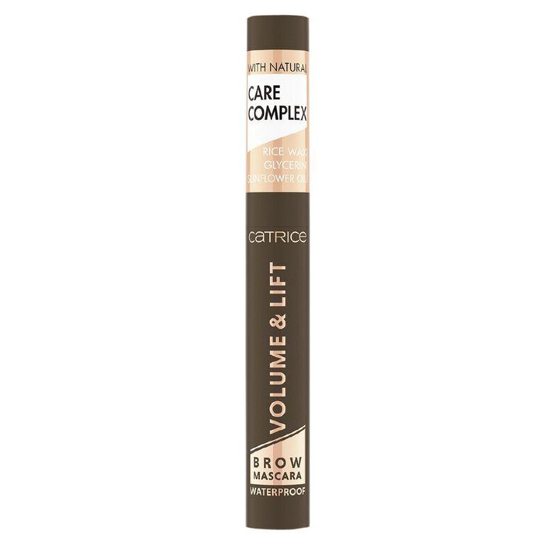 Catrice Volume & Lift Brow Mascara Waterproof 030, , hi-res