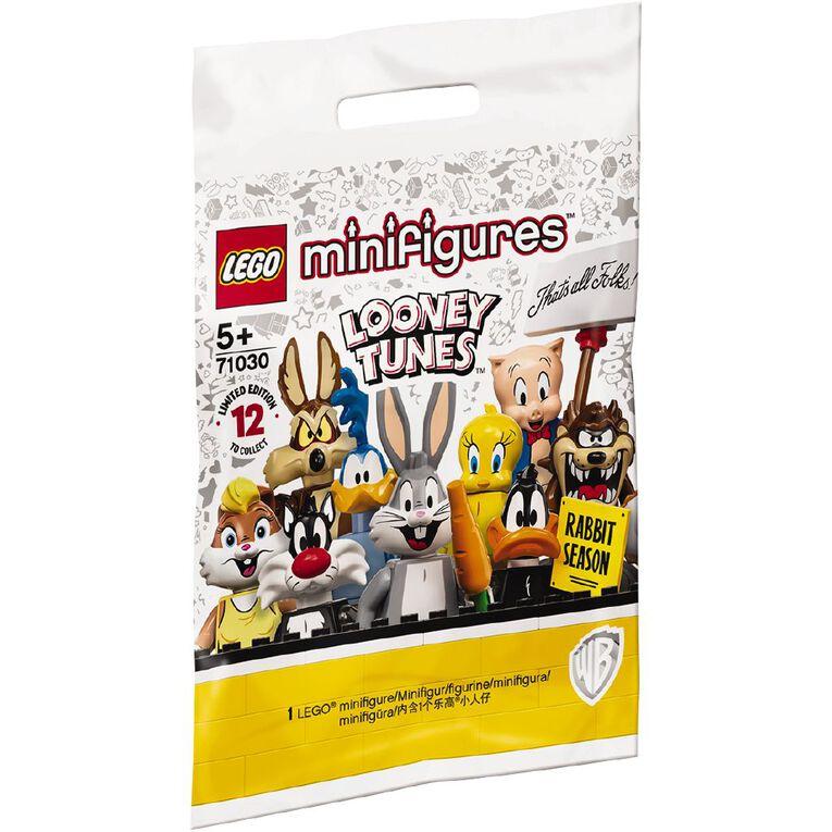 LEGO Minifigures Looney Tunes 71030, , hi-res