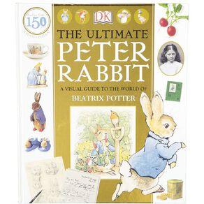 Ultimate Peter Rabbit by Camilla Hallinan