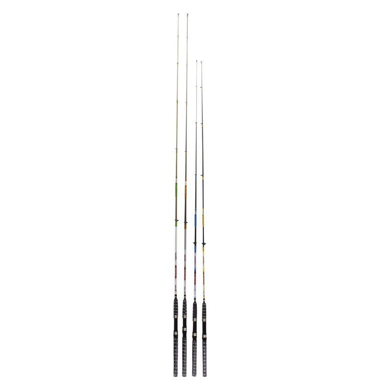 Pioneer Kids 5'6 inch Rod & Reel Combo, , hi-res