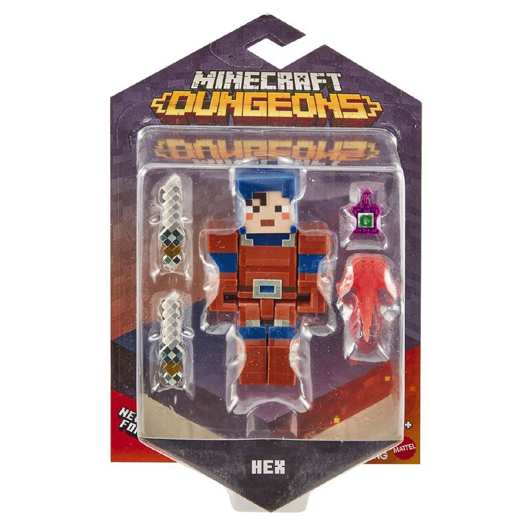 Minecraft Dungeons Mini Battle in a Box, , hi-res
