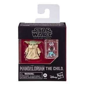 Star Wars Black Series Mandalorian The Child Figure