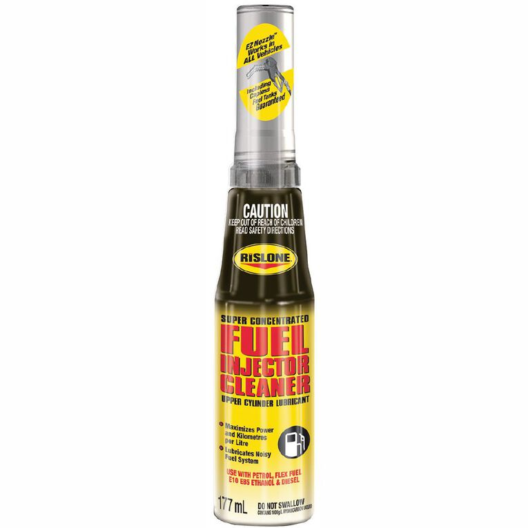 Rislone Injector Cleaner 177ml, , hi-res