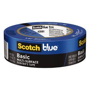 ScotchBlue 2091 Basic Painter's Tape 36mm x 55m