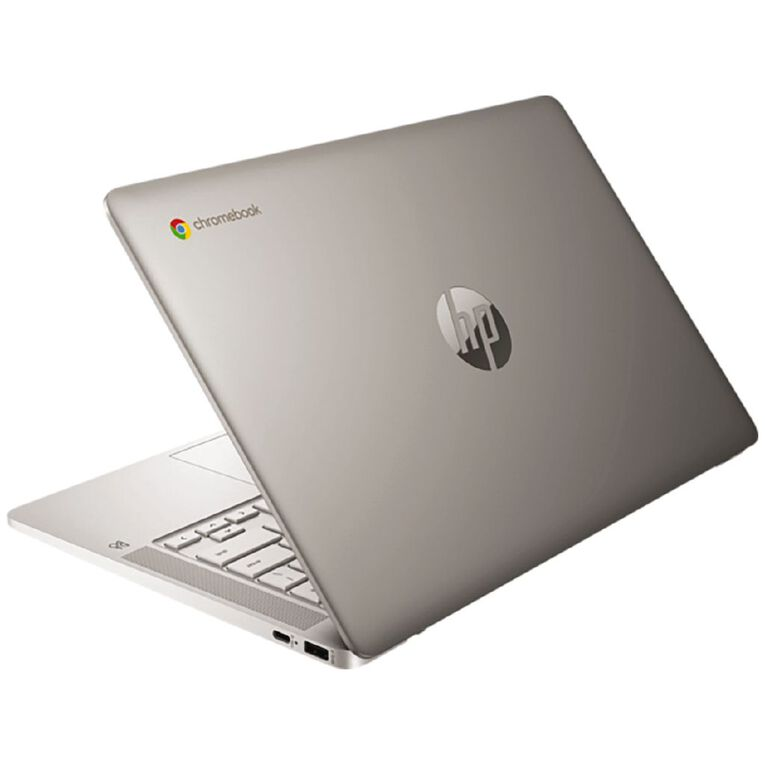 HP Intel Celeron N4020 14inch Chromebook, , hi-res