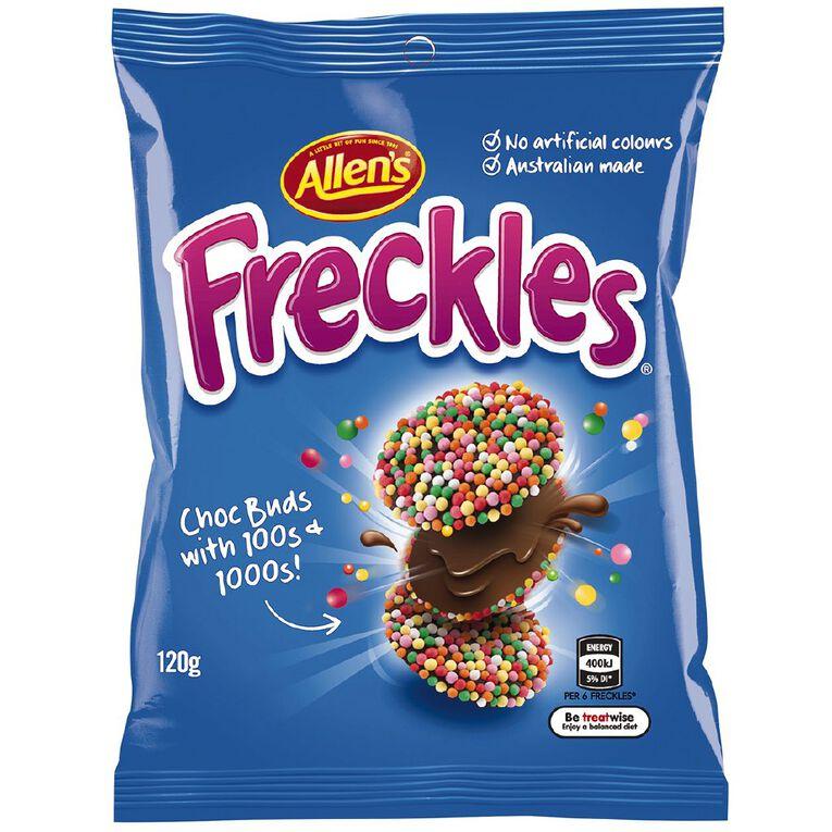 Allen's Freckles Bag 120g, , hi-res