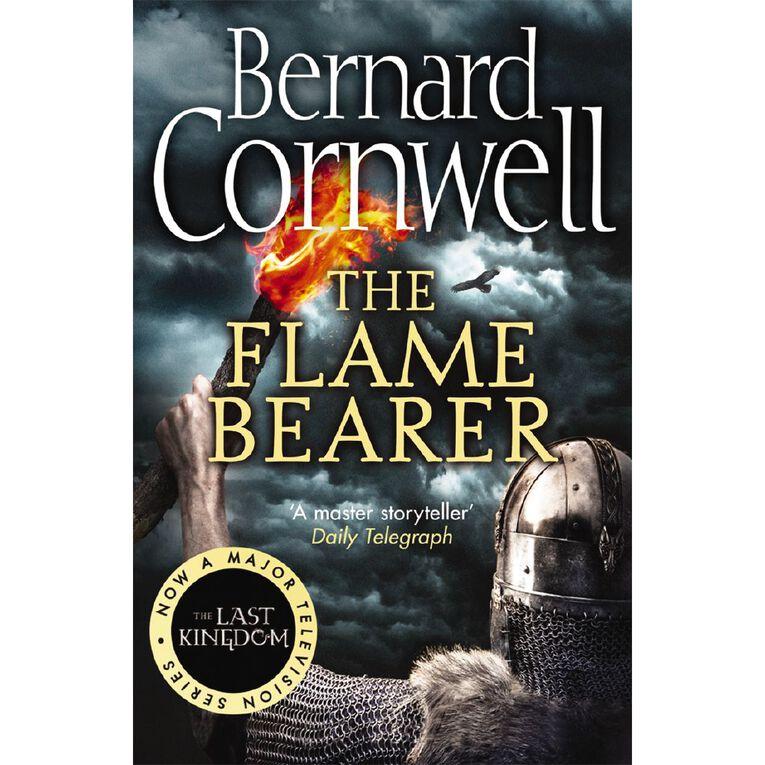 Last Kingdom #10 Flame Bearer by Bernard Cornwell, , hi-res