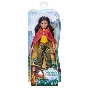 Disney Princess Raya Doll Assorted