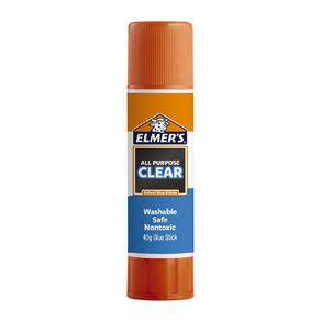 Elmer's All Purpose School Glue Sticks 40g