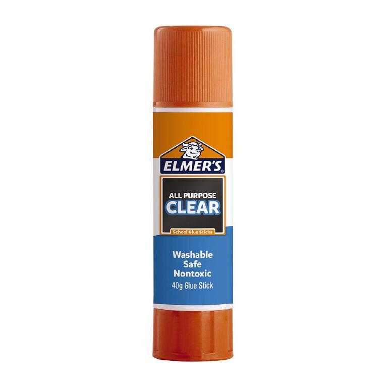 Elmer's All Purpose School Glue Sticks 40g, , hi-res
