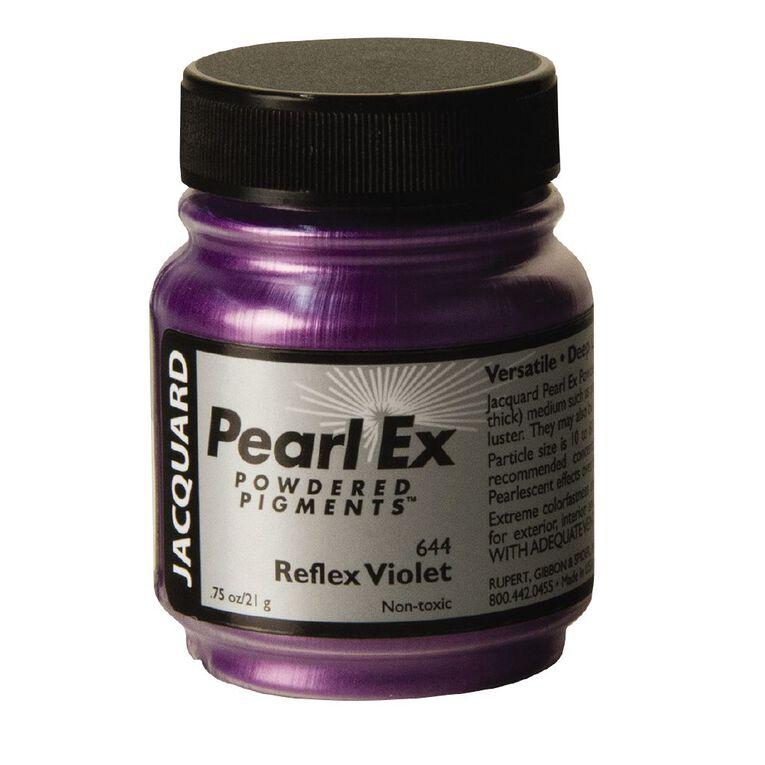 Jacquard Pearl Ex 21.26g Reflex Violet, , hi-res