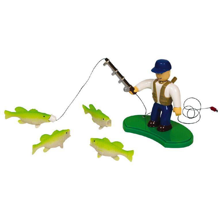 Desktop Sports First Strike Fisherman Game, , hi-res