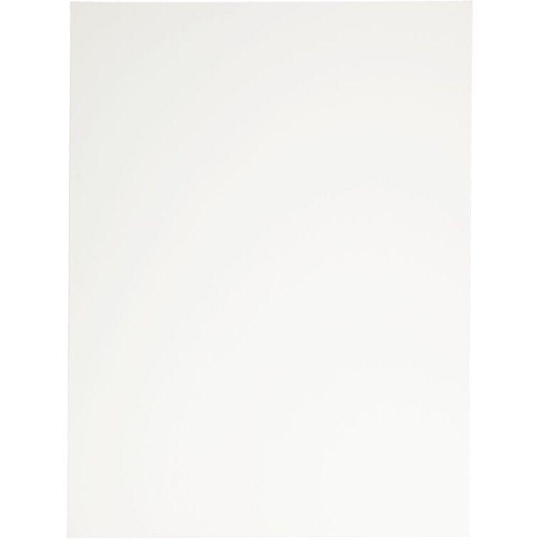 Uniti Platinum Canvas 30x40 Inches 380Gsm, , hi-res