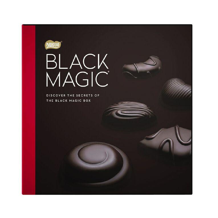 Nestle Black Magic Box 174g, , hi-res
