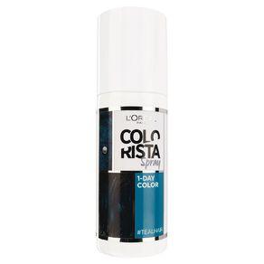 L'Oreal Paris Colorista Spray Teal