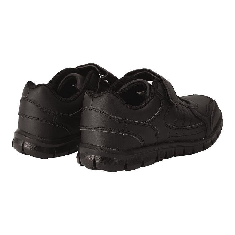Young Original Jogger Sneakers, Black, hi-res