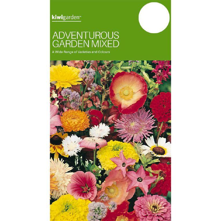 Kiwi Garden Adventurous Mix, , hi-res