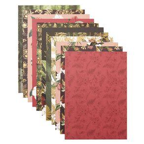 Uniti Kiwi Collective Paper Pad A4