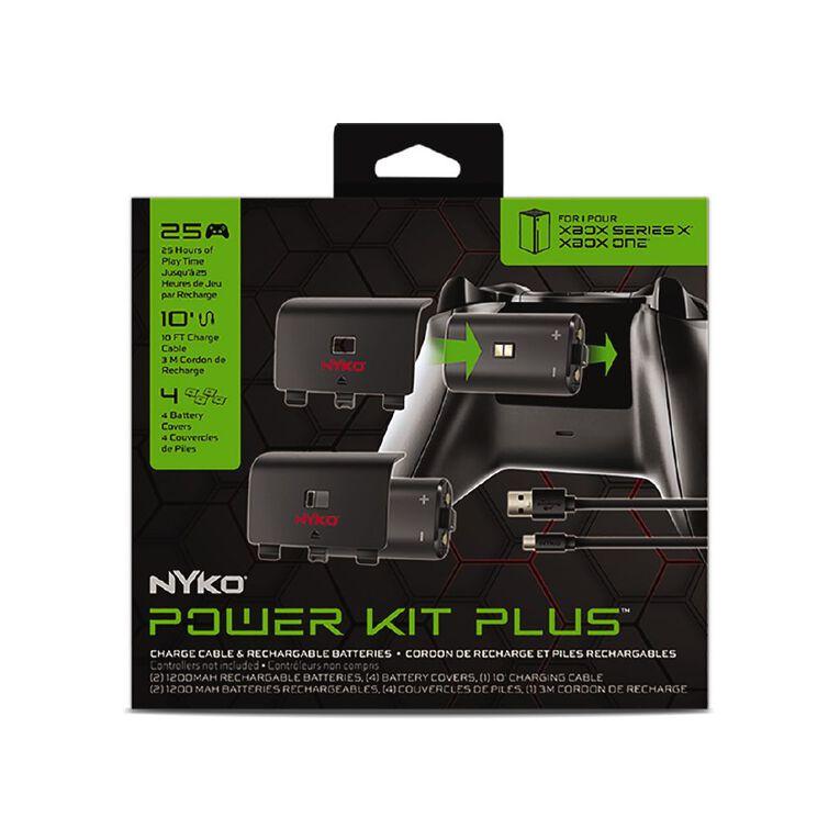 NYKO XBox Power Kit Plus, , hi-res