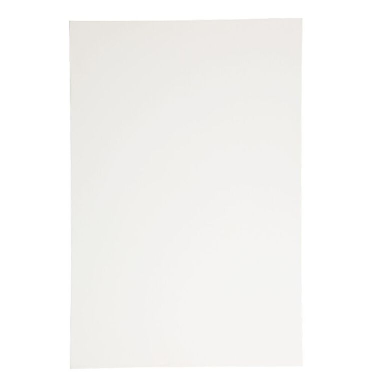 Uniti Platinum Canvas 20x30 Inches 380Gsm, , hi-res