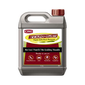 CRC Evapo-Rust Ready to Use Rust Remover 1L