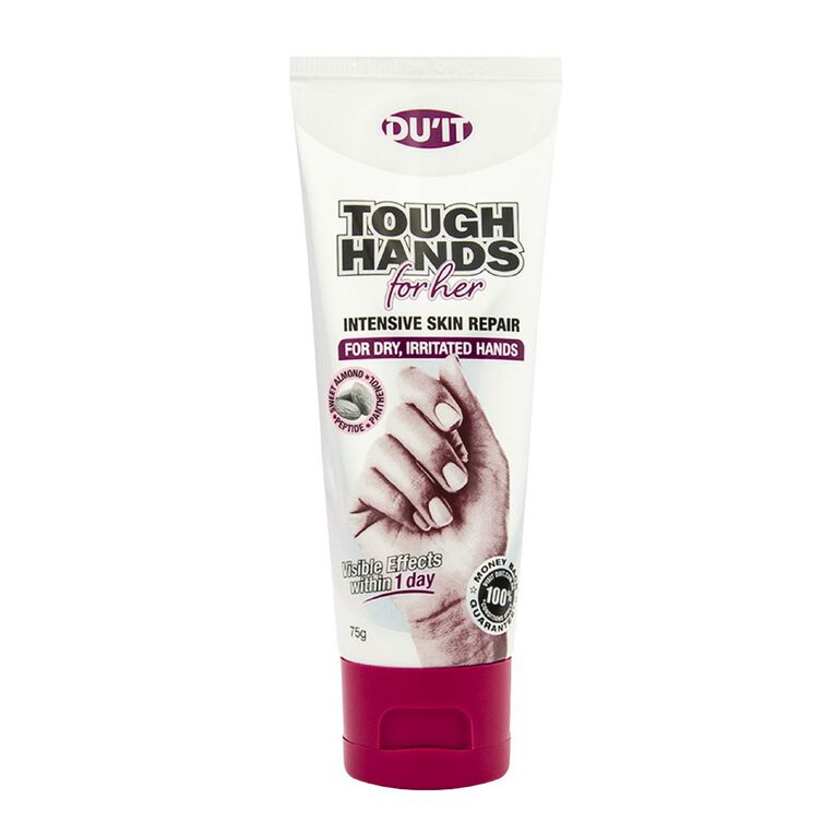 DU'IT Tough Hands for Her 75g, , hi-res