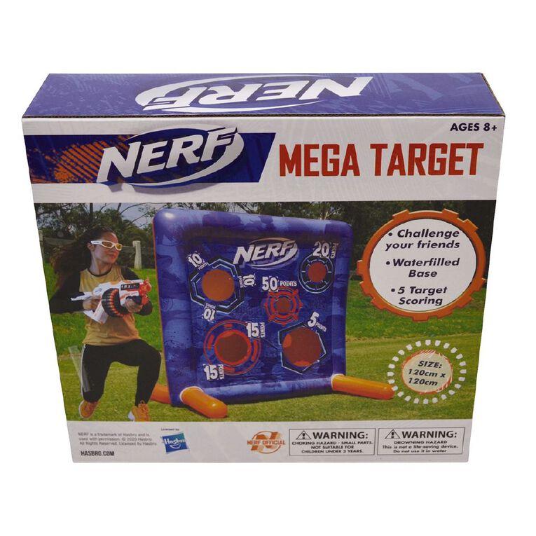NERF Inflatable Mega Target, , hi-res
