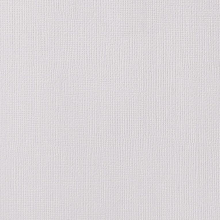 American Crafts Cardstock Textured Smoke Grey 12in x 12in, , hi-res