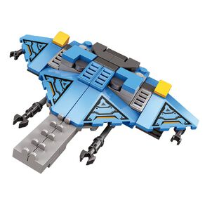 Blocks Super Universe Battleship