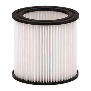 Washable filter for Mako Workshop vacuum cleaner