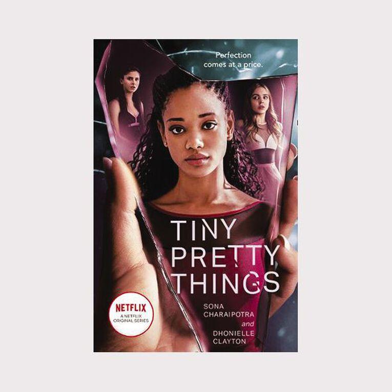 Tiny Pretty Things FTI by Sona Charaipotra, , hi-res