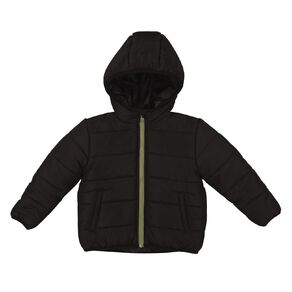 Young Original Toddler Puffer Jacket