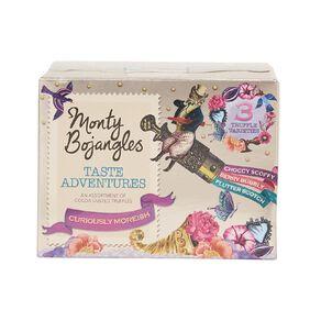 Monty Bojangles Taste Adventure Cocoa Dusted Truffles 135g