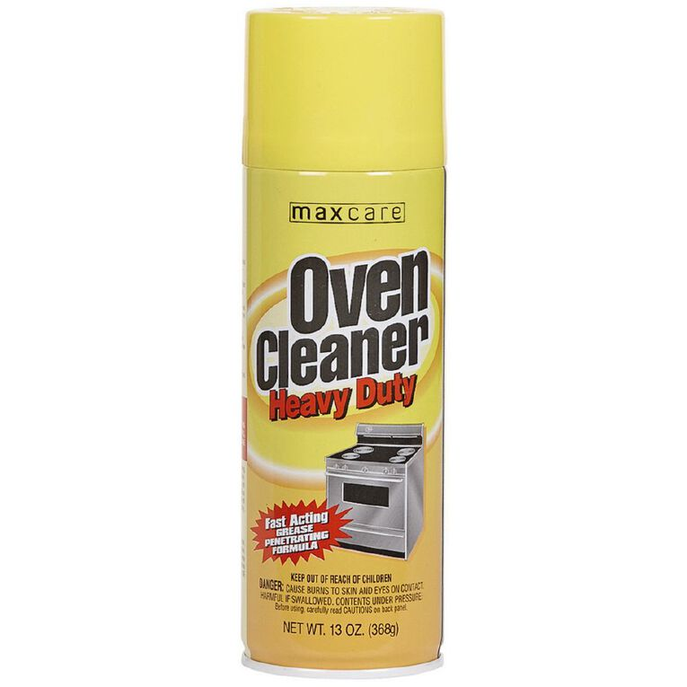 Maxcare Spray Oven Cleaner 368g, , hi-res