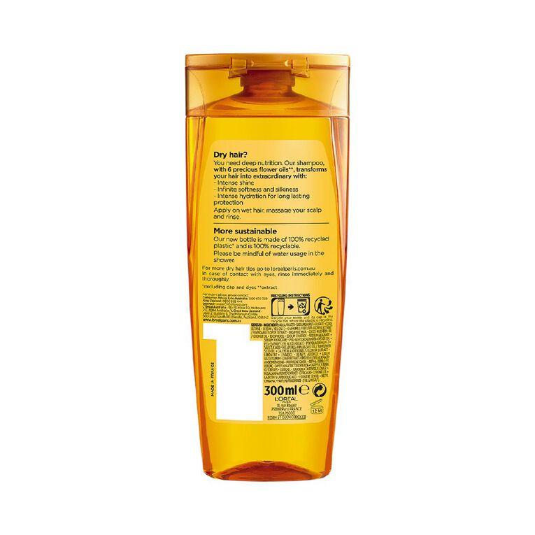 L'Oreal Paris Elvive Extraordinary Oil Shampoo 300ml, , hi-res