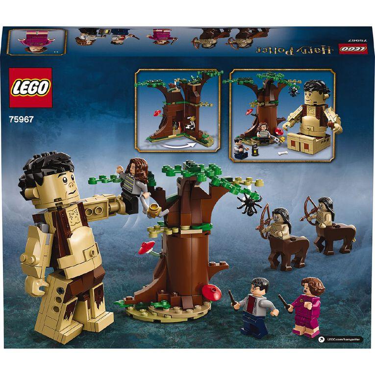 LEGO Harry Potter Forbidden Forest Umbridges Encounter 75967, , hi-res