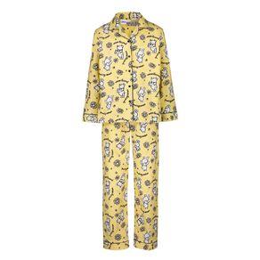 Winnie the Pooh Kids' Flannalette Pyjamas
