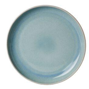 Living & Co Kina Ocean Dinner Plate Turquoise