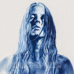 Brightest Blue Vinyl by Ellie Goulding 2Record