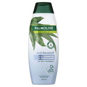 Palmolive Anti-Dandruff 2-in-1 350ml