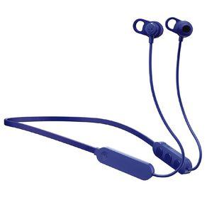 Skullcandy JIB+ Wireless Earbuds Blue