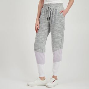 H&H Women's Panelled Trackpants