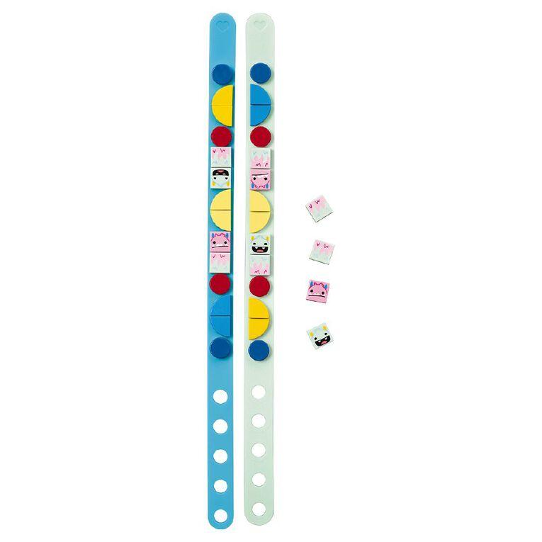 LEGO DOTS Monster Bracelets 41923, , hi-res