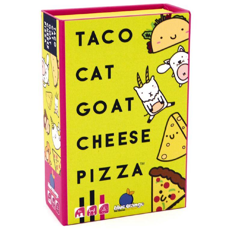 Taco Cat Goat Cheese Pizza, , hi-res