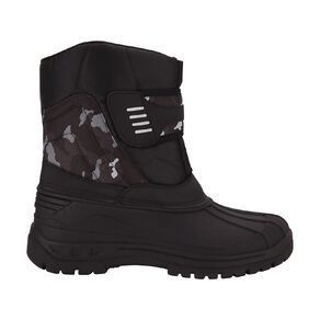 Active Intent York Snow Boots