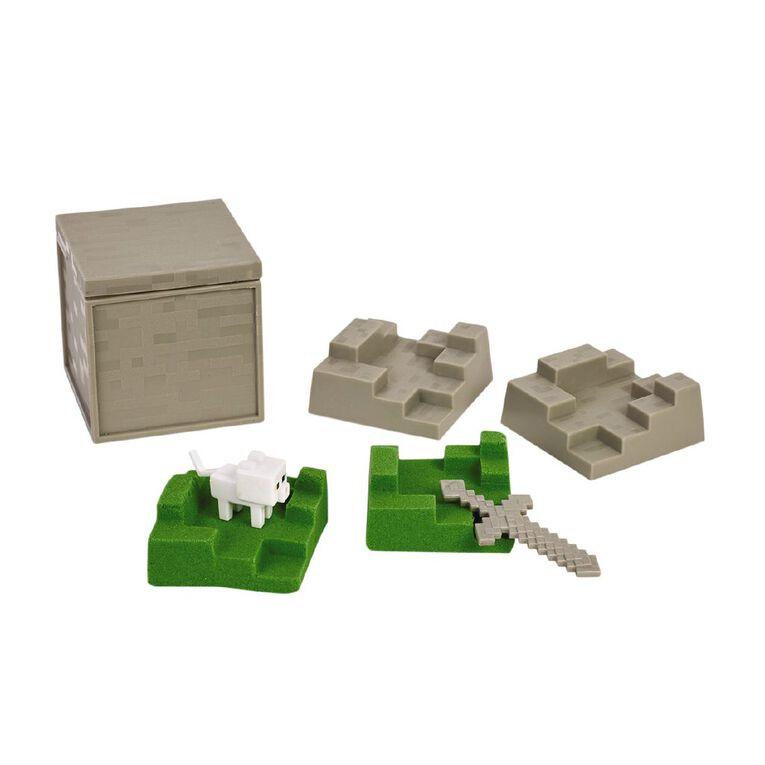 Minecraft Mini Mining Assorted, , hi-res